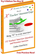 Teachers Interview Edge Preview