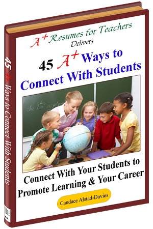 45 A+ Ways to Connect With Students