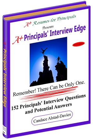 A+ Principals Interview Edge - 2nd edition