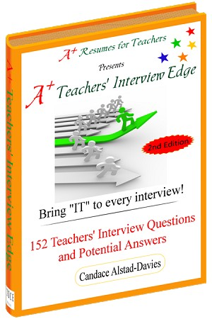 A+ Teachers Interview Edge - 2nd Edition